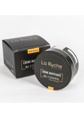 Crème Matifiante Miel d'Eucaliptus