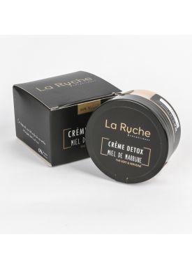 Crème Detox - Miel de Marrube