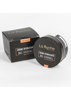 Crème Hydratante - Miel d'Asperge