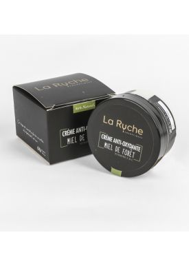 Crème Anti oxydante - Miel De Fôret