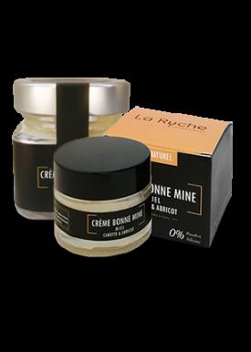 Crème Bonne Mine 40g