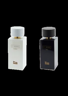 Pack Fragrance: Parfum Femme + Parfum Homme