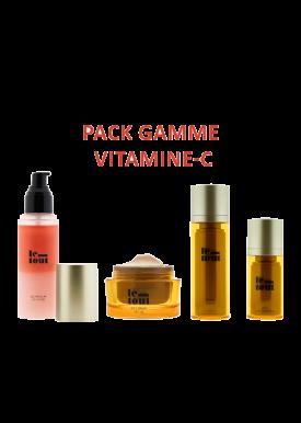 Pack Gamme Vit-C