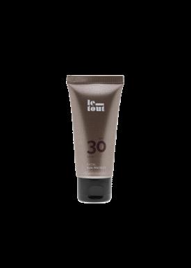 Facial Sun protect SPF 30