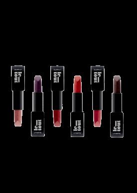 Rouge à lèvres - Lip Matte